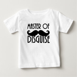 Master of Disguise Tee Shirt