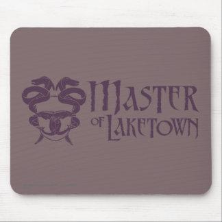 Master Of Laketown Name Mouse Mat
