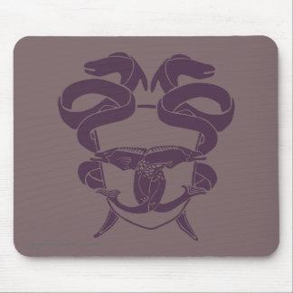 Master Of Laketown Symbol Mouse Mat