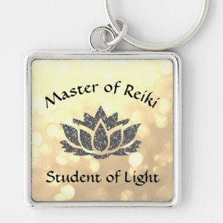Master of Reiki Key Ring