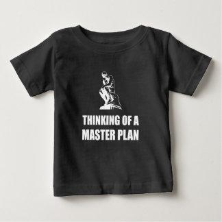 Master Plan Shirt
