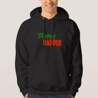 Master Rapper Hoodie