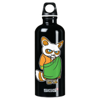 Master Shifu SIGG Traveller 0.6L Water Bottle