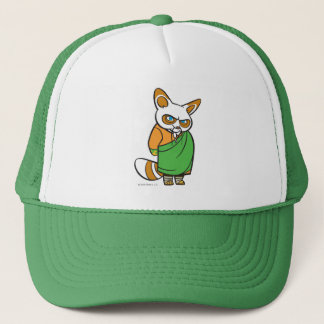 Master Shifu Trucker Hat
