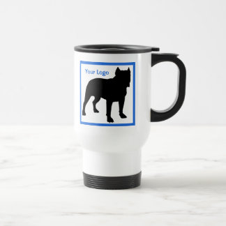 MASTER Template Rescue Groups Stainless Steel Travel Mug
