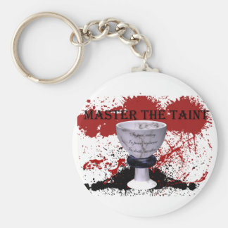 Master the Taint Key Chain