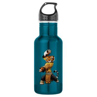 Master Tigress - Fearless 532 Ml Water Bottle