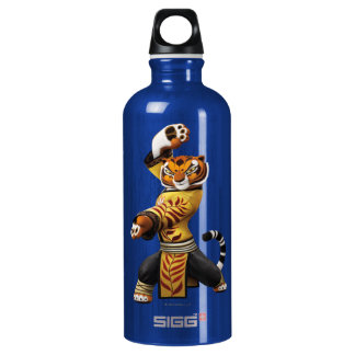 Master Tigress - Fearless SIGG Traveller 0.6L Water Bottle