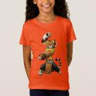 Master Tigress - Fearless T-Shirt