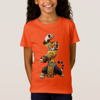Master Tigress - Fearless T-Shirt