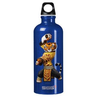 Master Tigress - Fearless Water Bottle