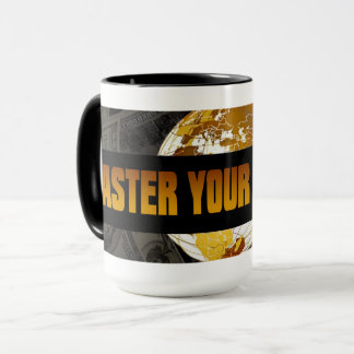 Master Your Millions (TM) Mug