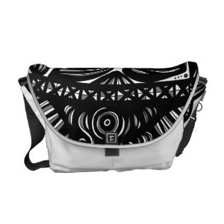 Masterful Honorable Bravo Funny Messenger Bags