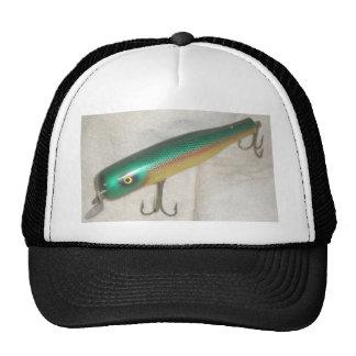 Masterlure Snook Midget or Rocket Lure Hat