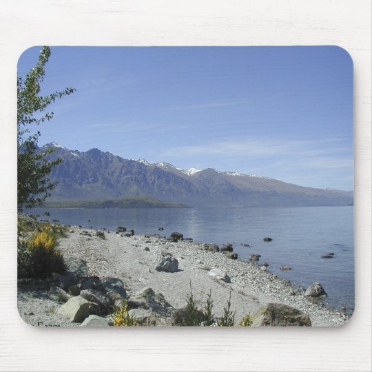 MASTERPIECES OF NATURE MOUSE PAD