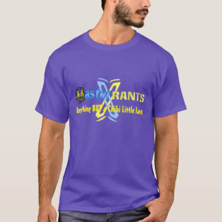 MasterRants Shirt (Masterath)