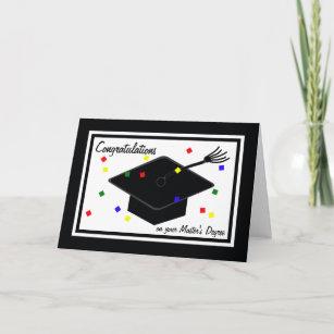 Masters Degree Gifts Gift Ideas Zazzle Uk