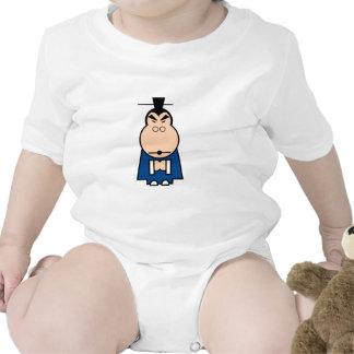 MasterX™ Baby Bodysuit