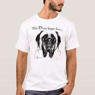 Mastiff134shirt T-Shirt