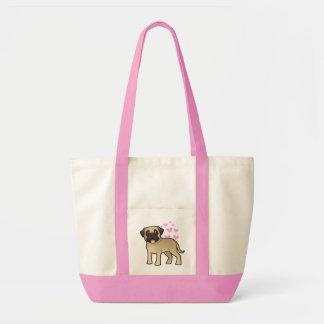 Mastiff / Bullmastiff Love