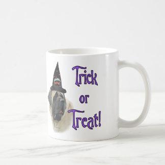 Mastiff (fawn) Trick Coffee Mug