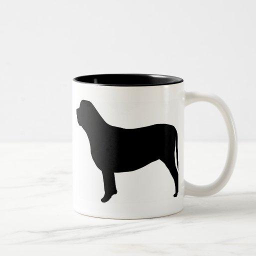 Mastiff Gear Mug