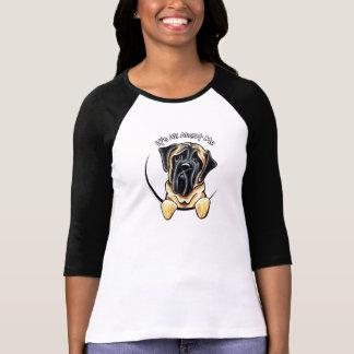 Mastiff IAAM T-Shirt