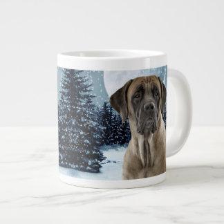 Mastiff Jumbo Mug
