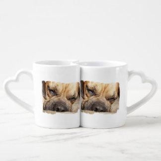 Mastiff Lovers Mug