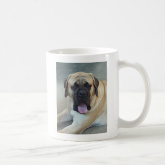 Mastiff Mugs