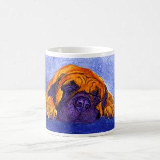 """Mastiff Mug - """"Brutus"""""""