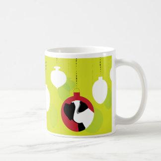 Mastiff Ornament Mug