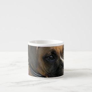 Mastiff Specialty Mug Espresso Mug
