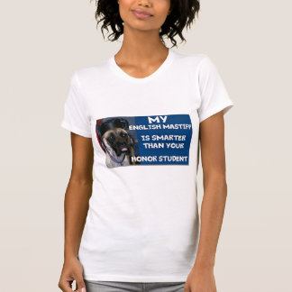 mastiff t-short T-Shirt