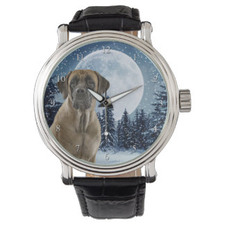 Mastiff Watch