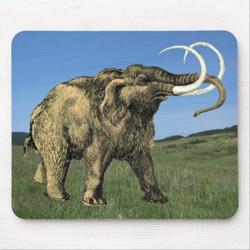 Mastodon Mousepad