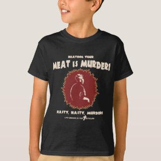 masturb-retro-DKT Tee Shirt