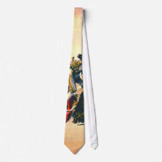 Matador 1860 tie