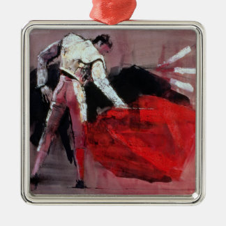 Matador 1998 christmas ornament