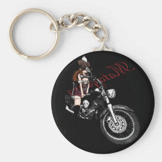 MATAGARINA key holder Key Ring