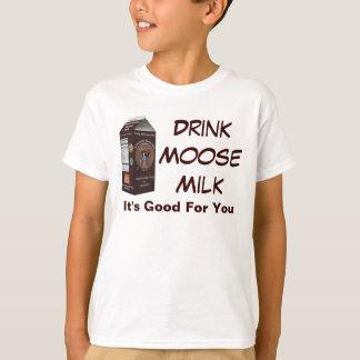Matanuska Moose Milk T-Shirt
