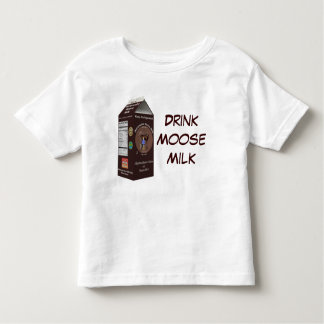 Matanuska Moose Milk Toddler T-Shirt