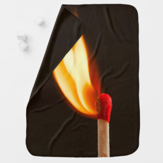 Match and fire buggy blankets