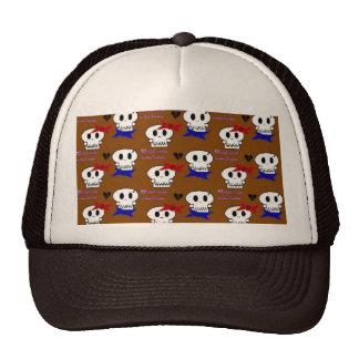 match made under heaven hats