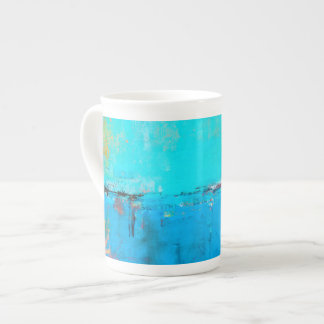 Matchbox Blues 5 Tea Cup
