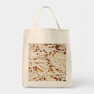 Matches Bag
