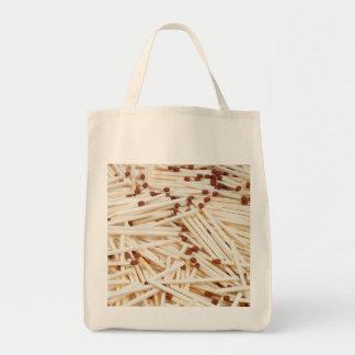 Matches Bag