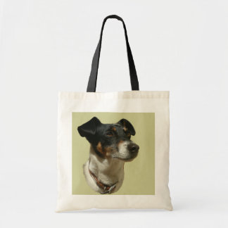Matching Jack Russell Dog Bag
