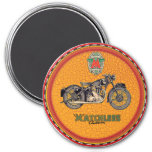 Matchless Motorcycles Magnets