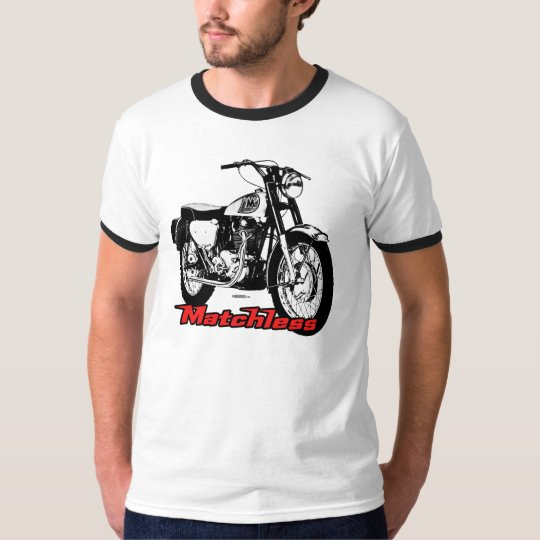 Matchless Sports Scrambler T-Shirt